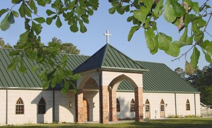 King of Peace Episcopal Church